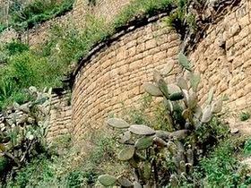 Complejo Arqueológico de Macro