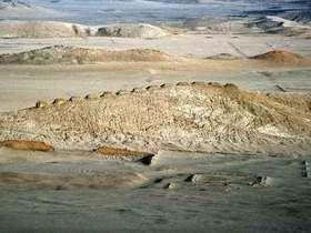 Sitio Arqueológico de Chanquillo