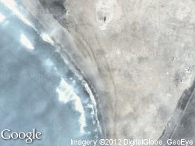 Playa El Brujo