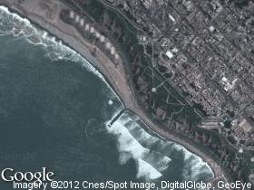 Playa Los Delfines
