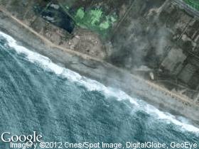 Playa Conchán