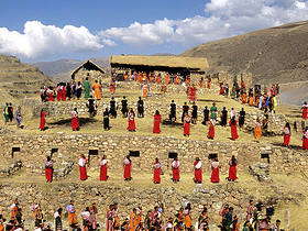Sondor Raymi o La Epoya Chanka