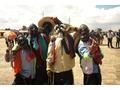 Festival Ecoturístico de Comunidades Rurales y Turistas Ruraltur Huayllay
