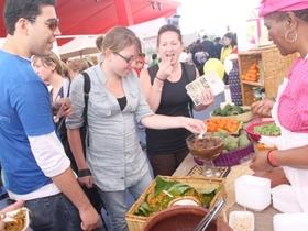 Exposur: Feria Agropecuaria, Artesanal E Industrial de Tacna