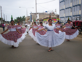 Carnavales Tumbes