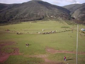 Santuario Histórico Pampa de Ayacucho