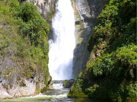 Catarata Anana