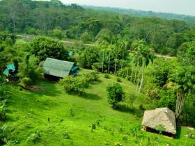 Área de Conservación Privada Habana Rural Inn