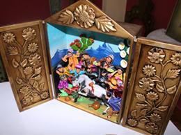 Compra de artesanía en Artesanía Apurímac