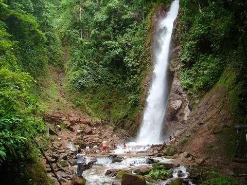 Tour Selva Central y Oxapampa Semana Santa 2015