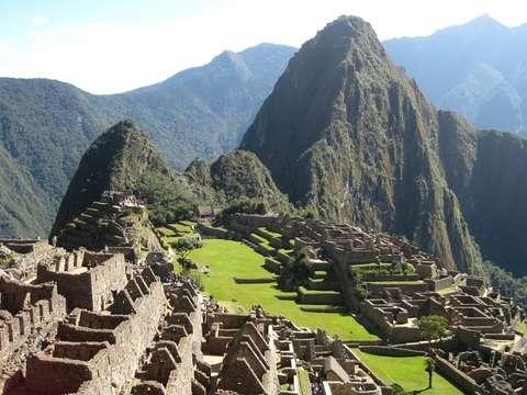 Cusco Maravilloso 5d/4n