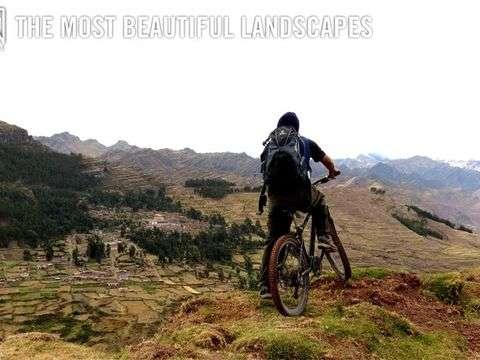 Tour In Bicicletas en el Valle Sagrado