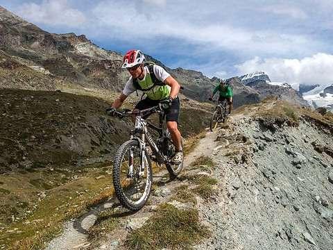 Ciclismo de Montaña por los Dominios del Inca