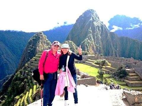 Cusco - Machupicchu 3 Días 2 Noches