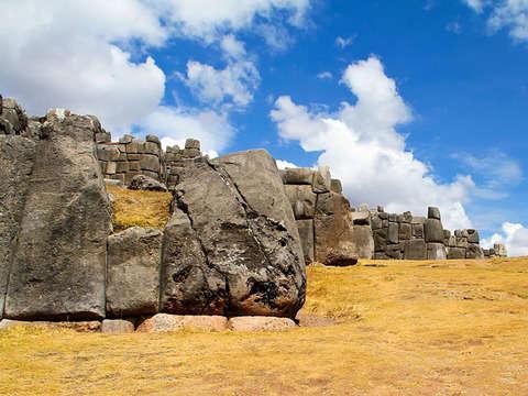 Cusco Esencial: City Tour, Sacsayhuamán y Qenqo