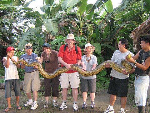 Iquitos Aventura