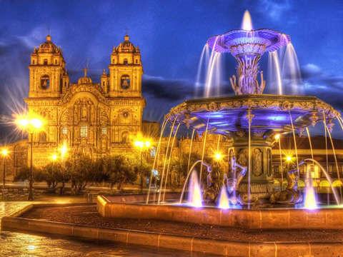 Cusco en 4 Días y 3 Noches: Machu Picchu en Tren Expedition