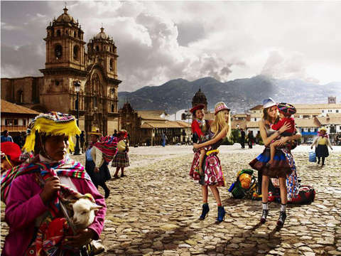 Año Nuevo 2016 en Cusco 30 Diciembre Al 02 Enero
