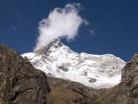 Huaraz: Full Day - 4 Opciones