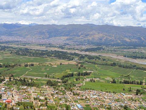 Circuito Turístico Valle del Mantaro