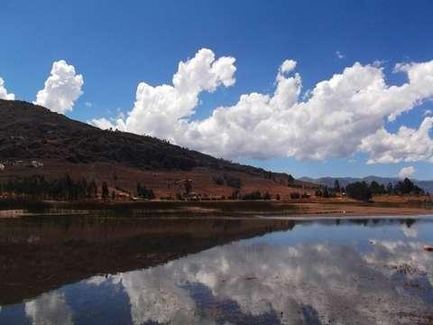 El Turismo Vivencial en Cajamarca
