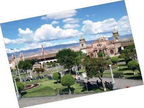 Tour: Wari - Quinua - Pampa de Ayacucho