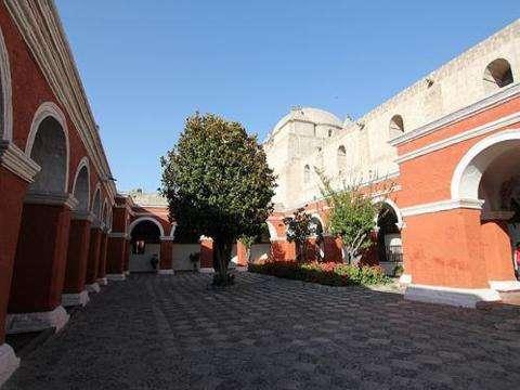 Arequipa y Su Asombroso Cañon del Colca