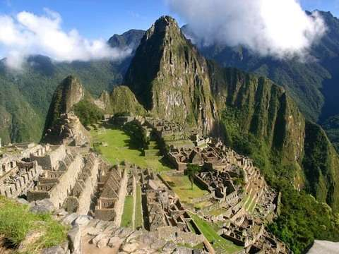 Cusco Maravilloso