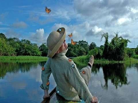 Lo Mejor de Iquitos Con Curaka Expeditions