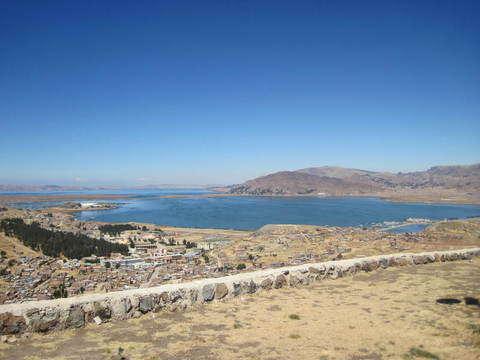 Excursión Tradicional Lago Titicaca