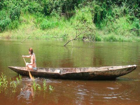 Año Nuevo Iquitos Selva 5 D/ 4 N (Del 31 Dic. Al 4 Ene)