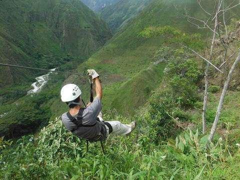 Camino Inca Jungle a Machupicchu