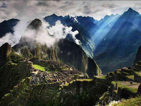 Cusco y Puno Descubriendo los Andes