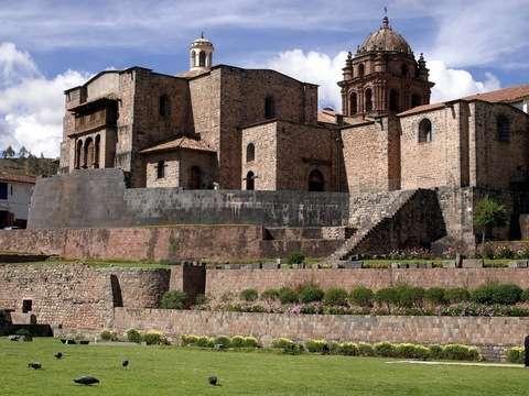 Cusco Fascinante 5d y 4n