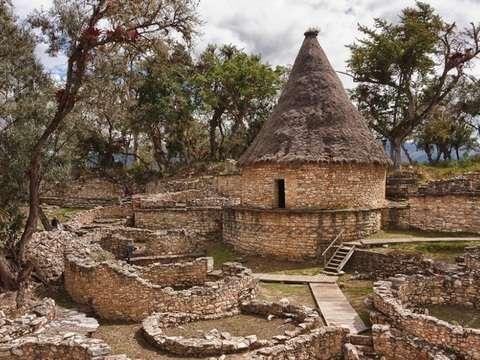 Chachapoyas Presuroso (Desde Tarapoto)
