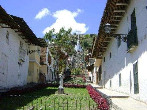 Cajamarca Super Promoción - Todo el Año