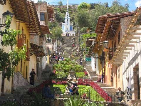 """Cajamarca """"Tierra de Campiñas"""" - Todo el Año 2014"""