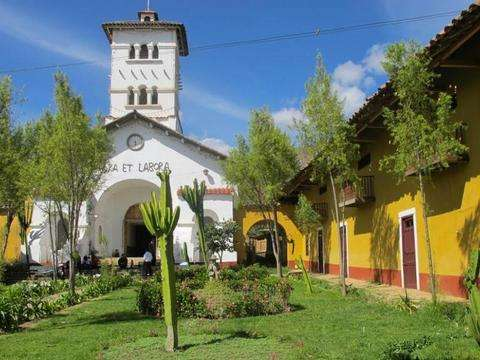 Cajamarca Majestuoso - Tour + Hotel Vip.