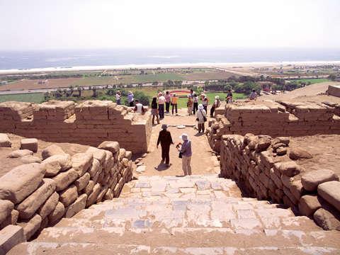 Full Day Lima: City Tour + Almuerzo + Ruinas de Pachacamac