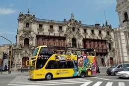 City Tour Turibus