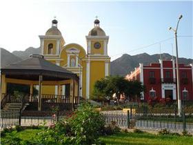 Provincia Ascope
