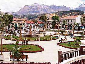 Provincia Pallasca